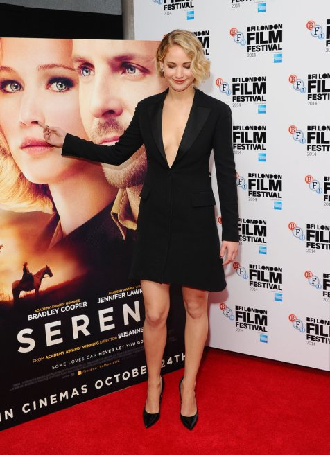 Jennifer-Lawrence-Serena-London-Film-Festival-Premiere